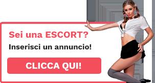 Inserisci annuncio escort