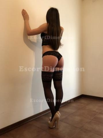 MONICA NEW escort Pordenone 2