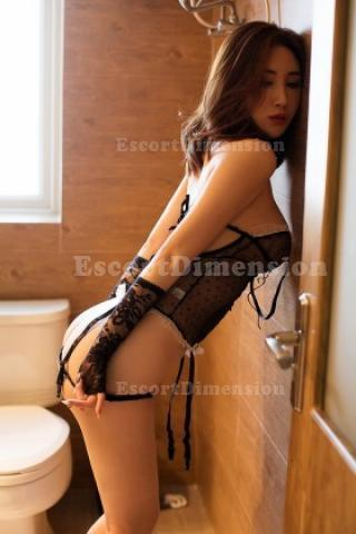 ANTONELLA ASIAN escort Monfalcone 2