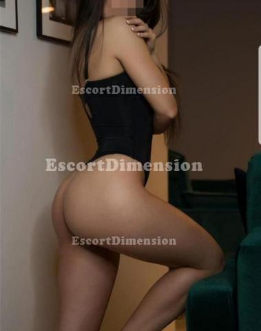 Casabianca escorts