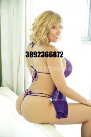 EVA DA DREAM escort Trieste 3