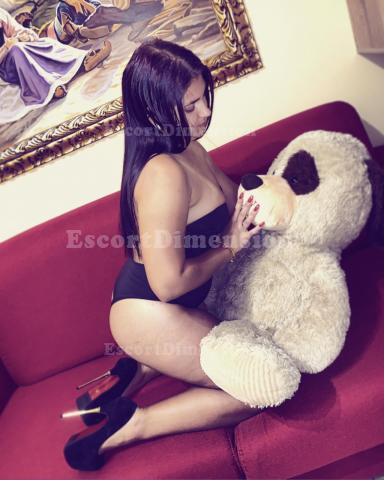 CLAUDYA Escort Montesilvano