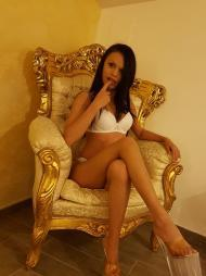 ANAIS VELINA HOT escort Montesilvano