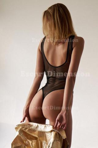 ALISA TOP Escort Civitanova Marche